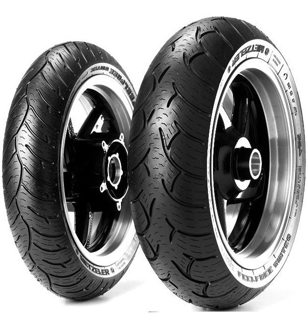 FEELFREE 120//70 R15 56H METZELER