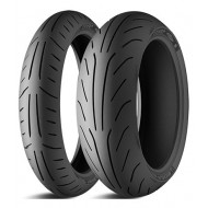 MICHELIN 110 70 C12 47L TL POWER PURE SC