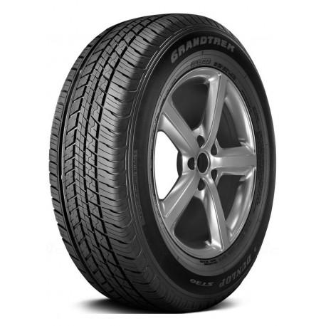 Dunlop Grandtrek ST 30-225//60//R18 100H Neum/ático veranos 4x4 C//C//70