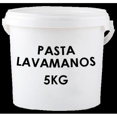 PASTA LAVAMANOS 5KG