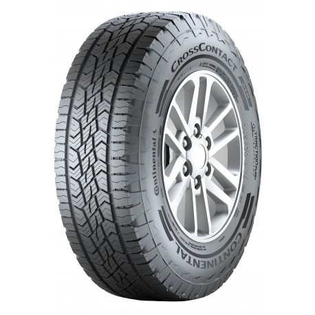 CONTINENTAL 225 75 R16 115R TL CROSS CONTACT ATR