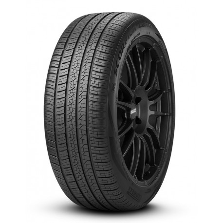 PIRELLI 295 35 R22 108Y TL SCORPION ZERO ALL SEASON