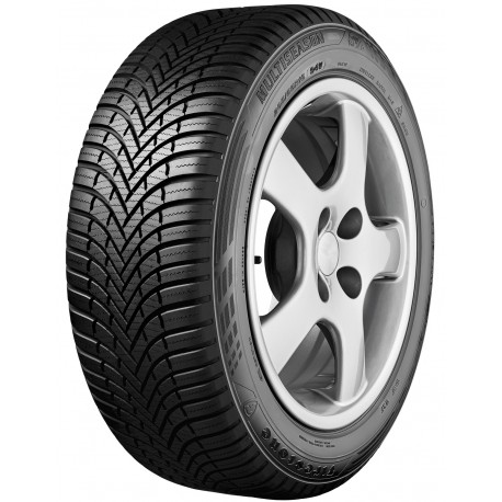 FIRESTONE 255 55 R18 109V TL MULTISEASON GEN02
