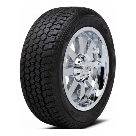 GOODYEAR 255 60 R20 113H TL WRANGLER AT ADVENTURE