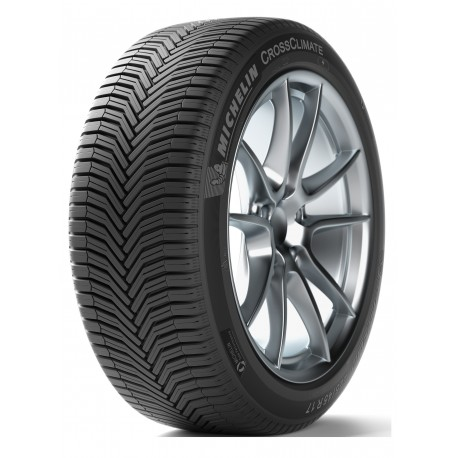 MICHELIN 215 55 R17 94V TL CROSSCLIMATE+