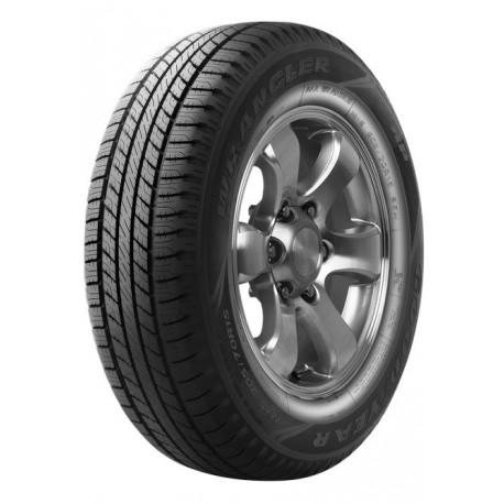 GOODYEAR 255 55 R19 111V TL WRANGLER HP (ALL WEATHER)