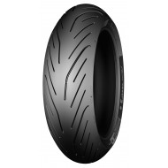 MICHELIN 160 60 R15 67H TL PILOT POWER 3 SCOOTER